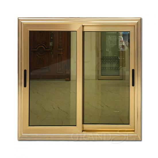 office interior aluminium sliding windows